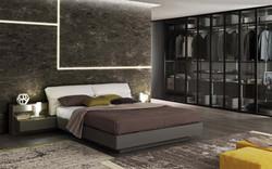 012 - I - 008 Muebles de Dormitorio en M