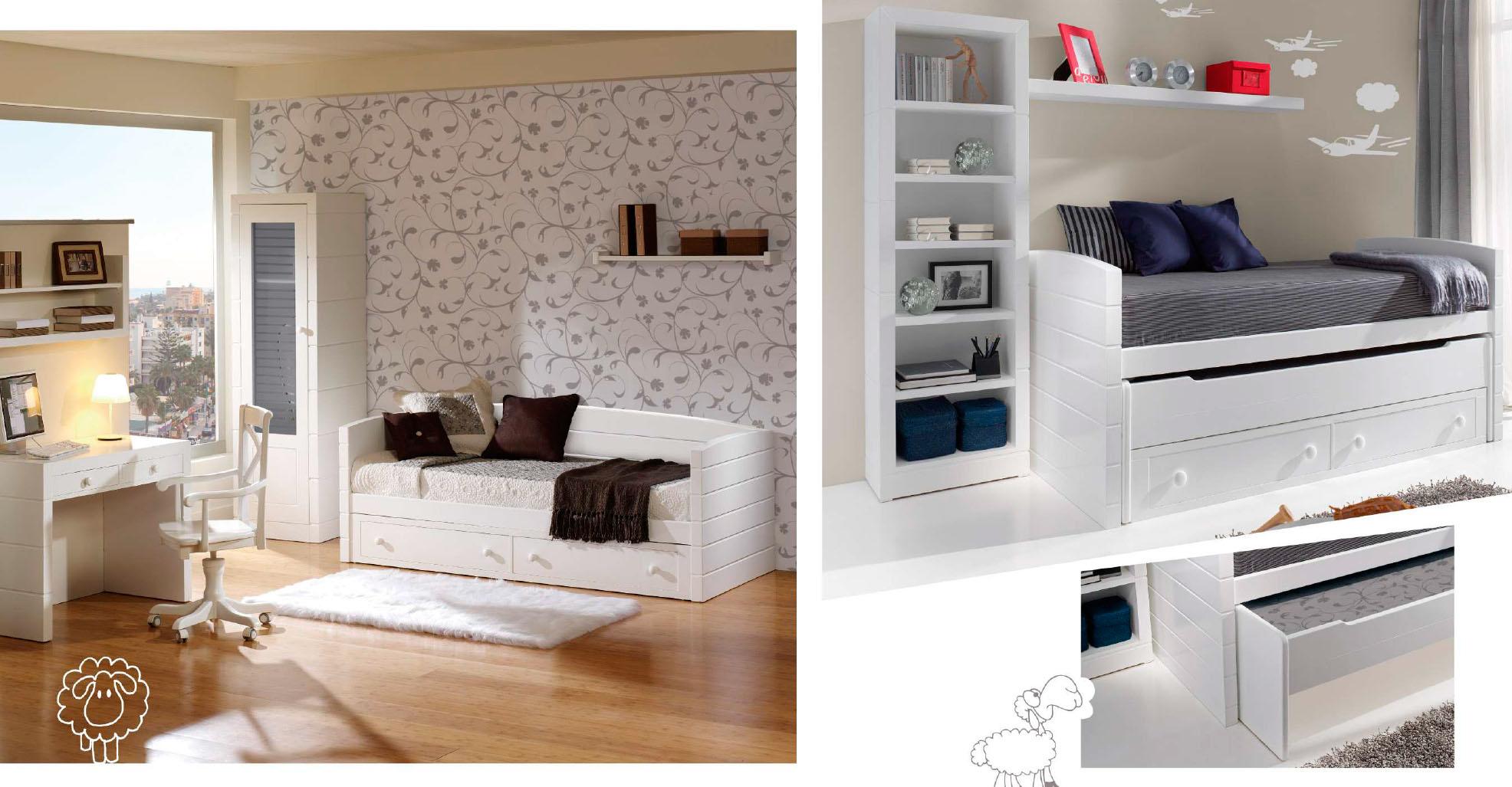 dormitorios juveniles (88)