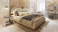 022 - I - 002 - DORMITORIO LUXURY