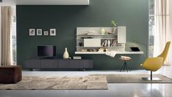 muebles de salon de estilo moderno (16)