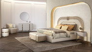 022 - I - 001- DORMITORIO LUXURY