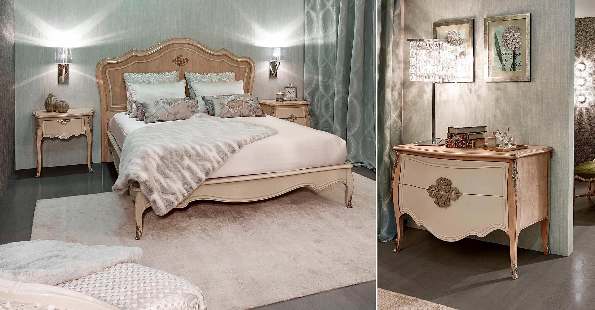 muebles monen tienda de muebles madrid dormitorios de matrimonio de estilo clasico