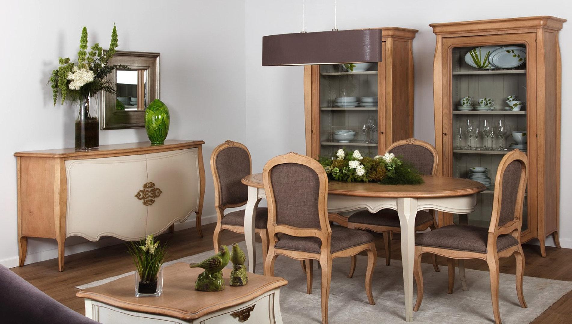 Genial Muebles De Comedor Clasicos Fotos Muebles De Comedor  # Muebles Sedavi Actual