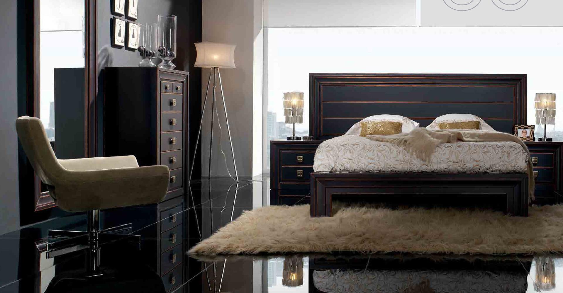 dormitorios de matrimonio de estilo clasico (49)