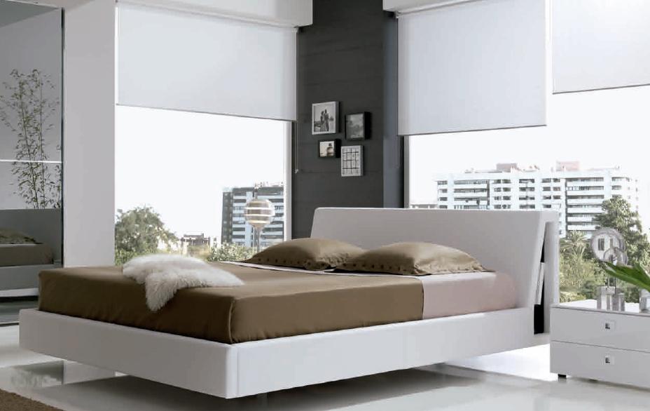 dormitorios de estilo moderno (15)
