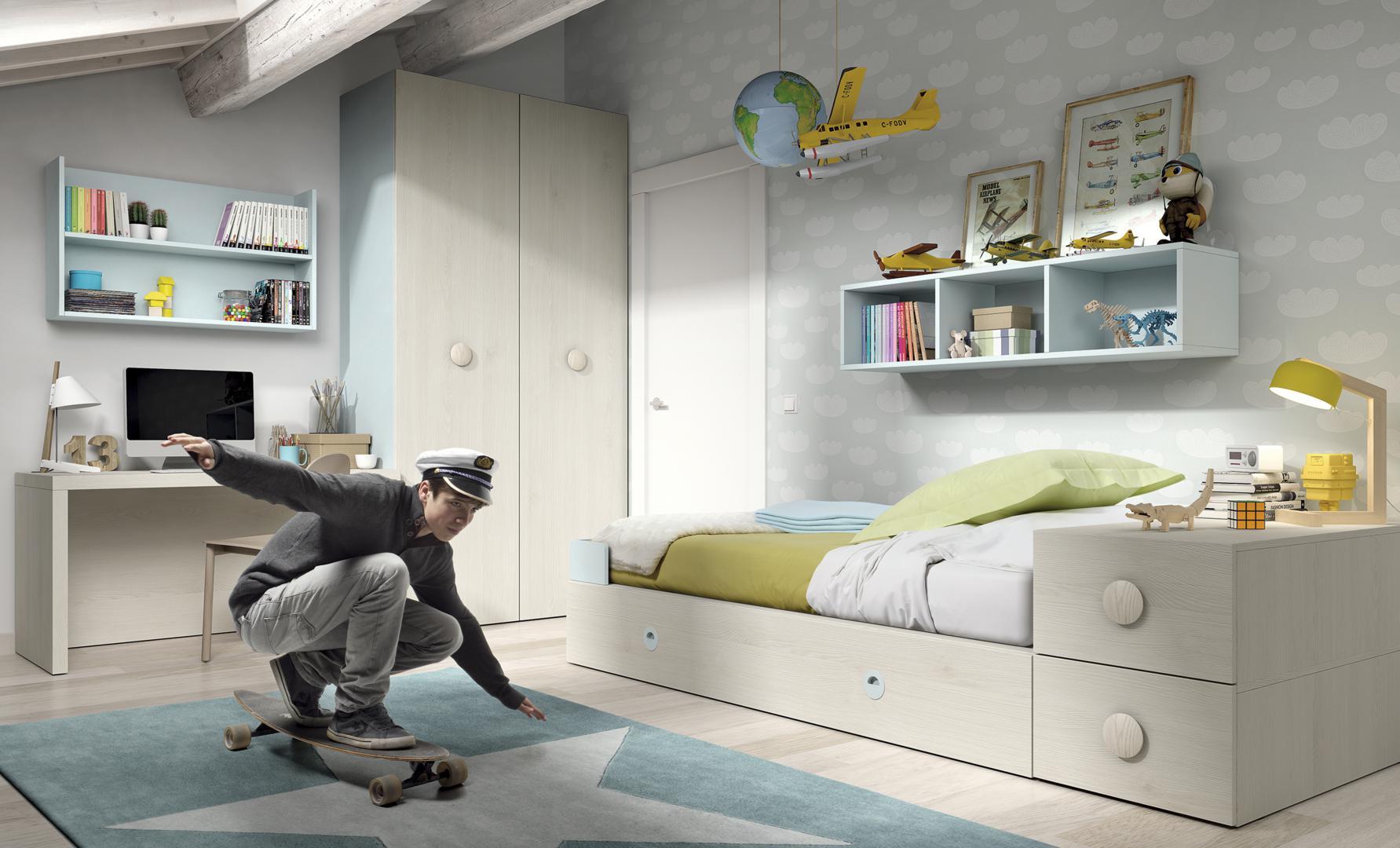 dormitorios infantiles (14)