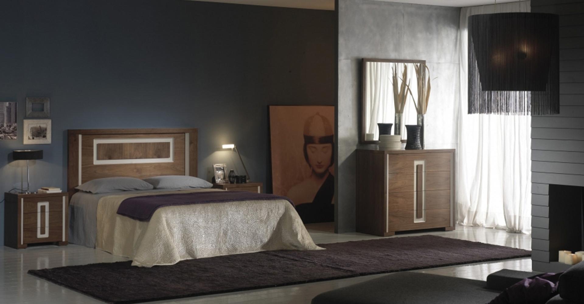dormitorio de estilo contemporaneo (66)