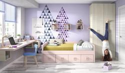 dormitorios juveniles (60)