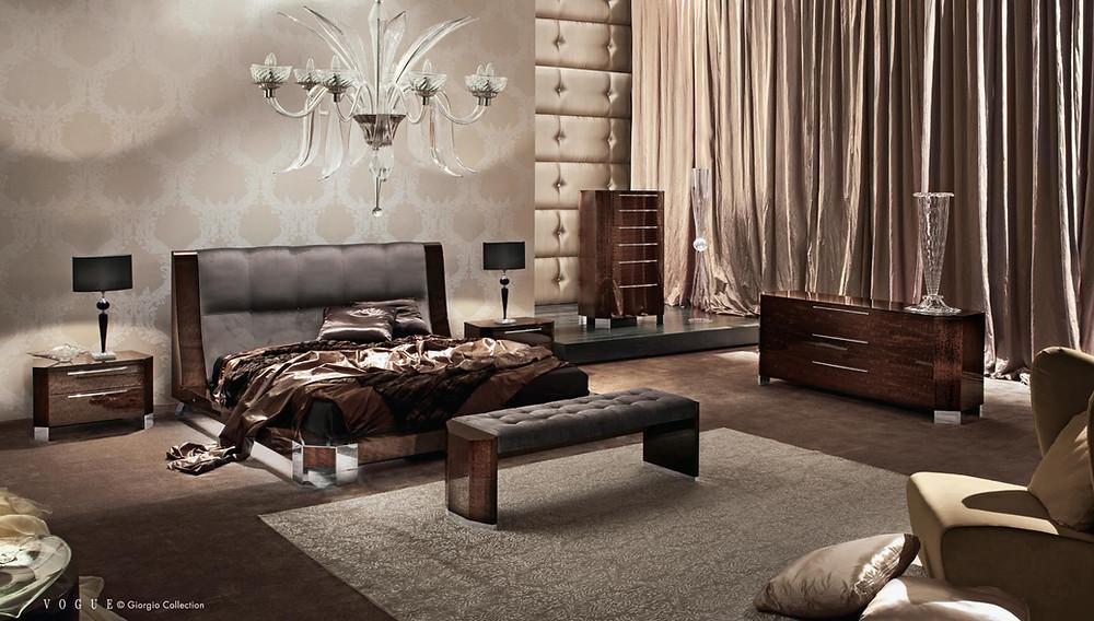Muebles de Lujo en Madrid