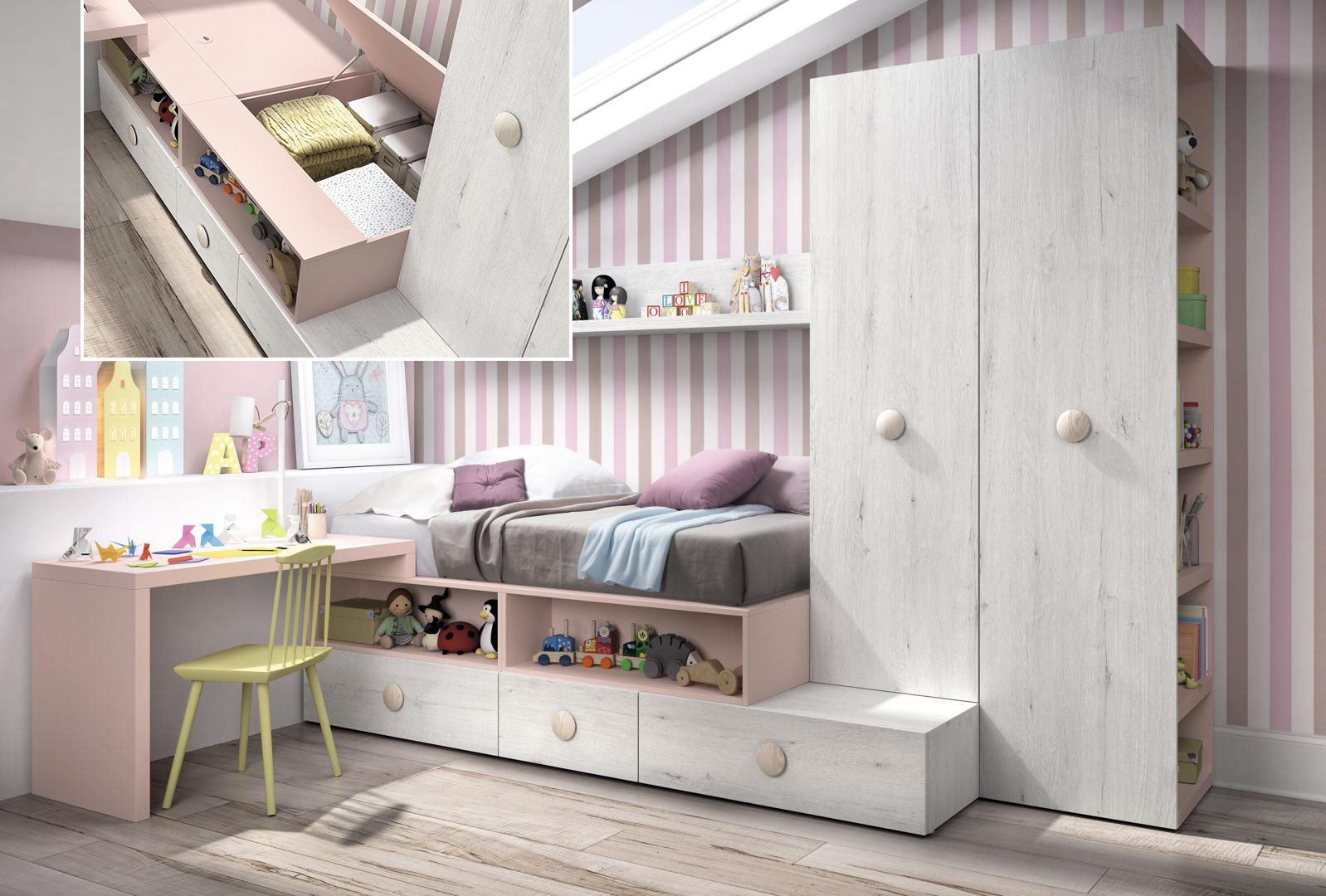 dormitorios juveniles (6)