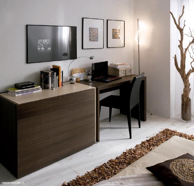 dormitorios de estilo moderno (30)