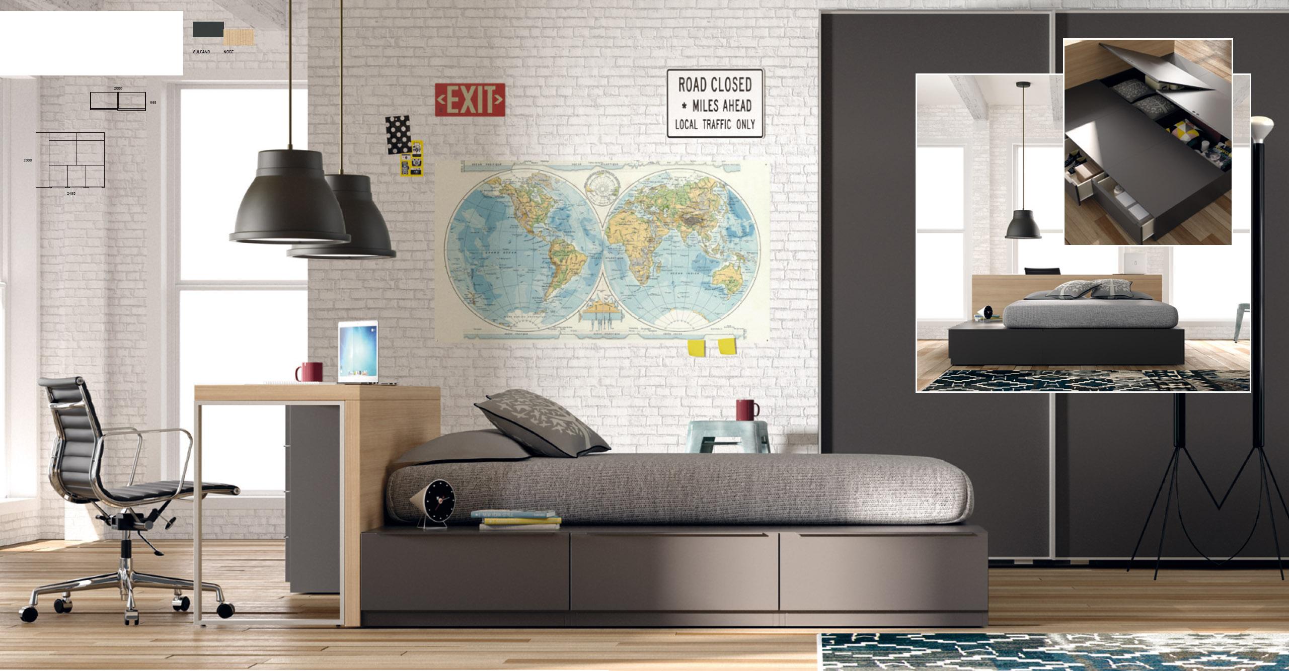 dormitorios juveniles (118)