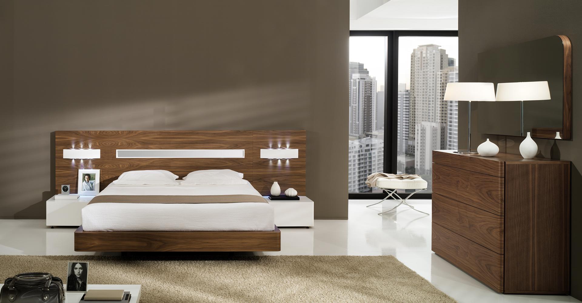 Dormitorio de Matrimonio Moderno (11)