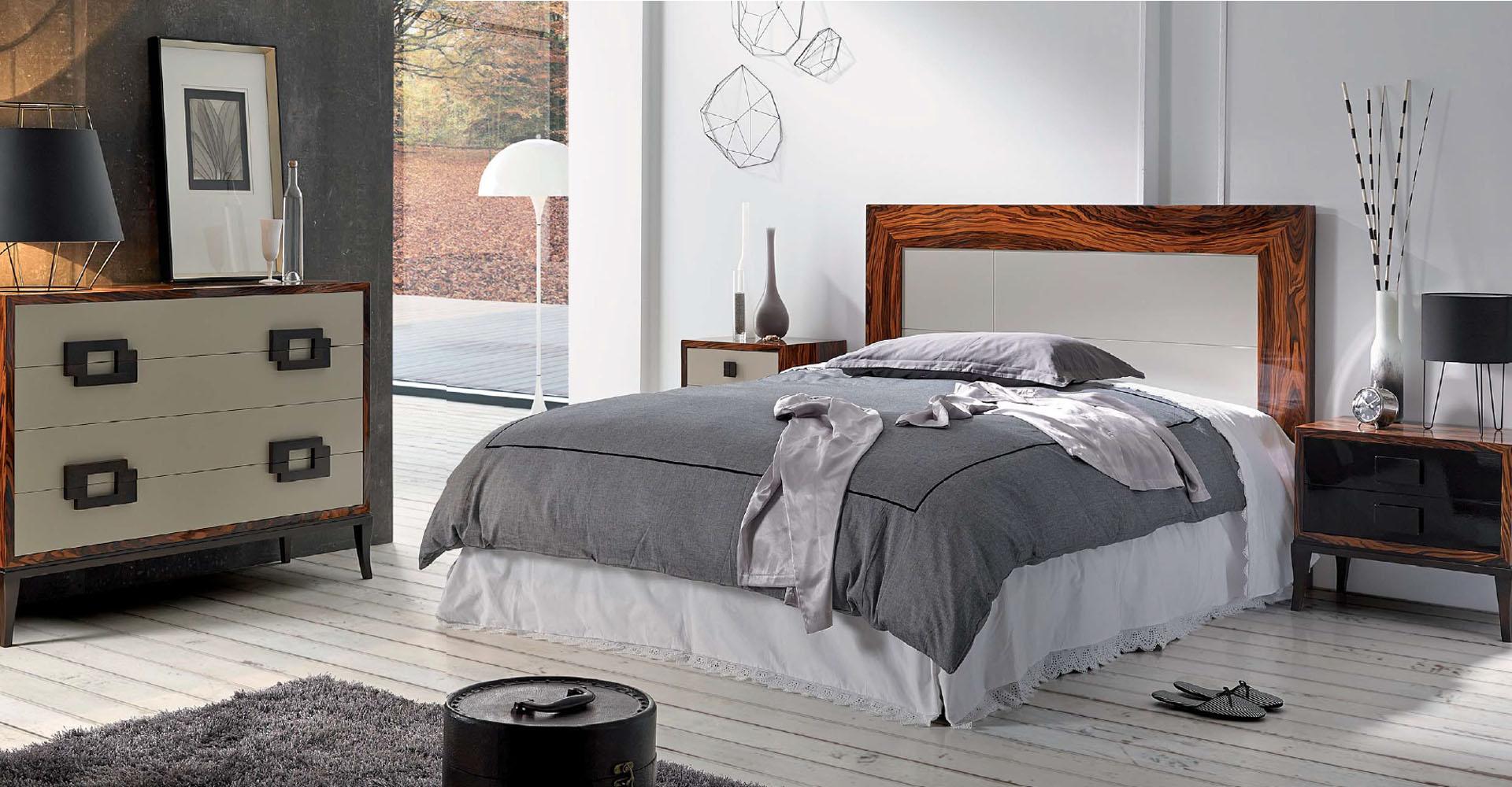 dormitorio de estilo contemporaneo (24)