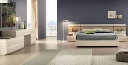 Dormitorio de Matrimonio Moderno (13)