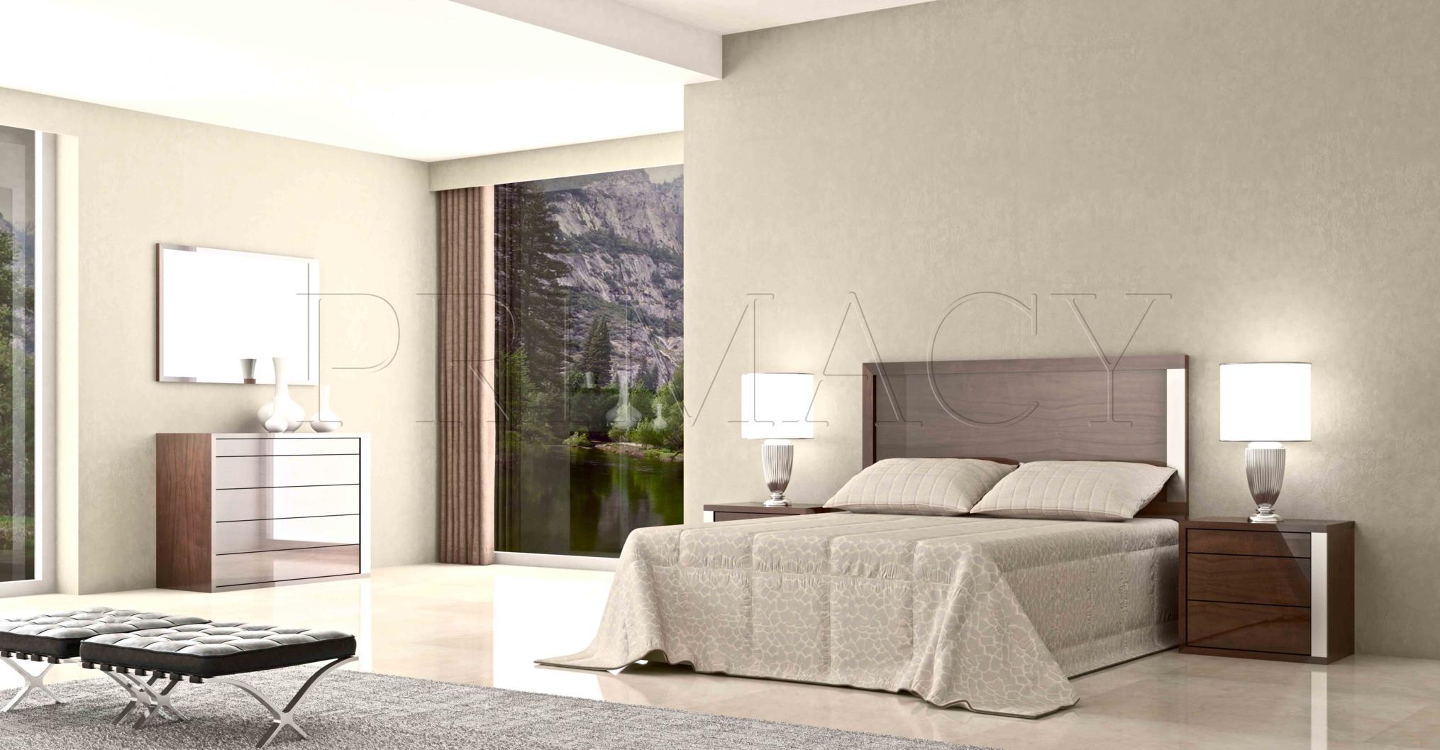 dormitorio de estilo contemporaneo (69)