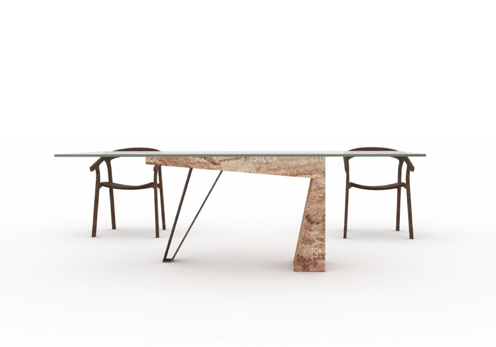 10M mesa de comedor