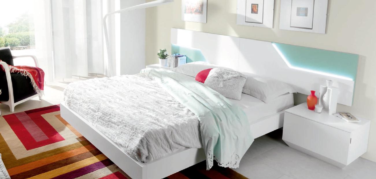 dormitorios de estilo moderno (28)