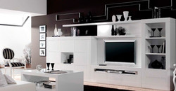 salones de estilo moderno (9)