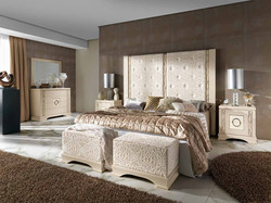 dormitorio de estilo contemporaneo (19)