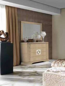 dormitorios de matrimonio de estilo clasico (44)