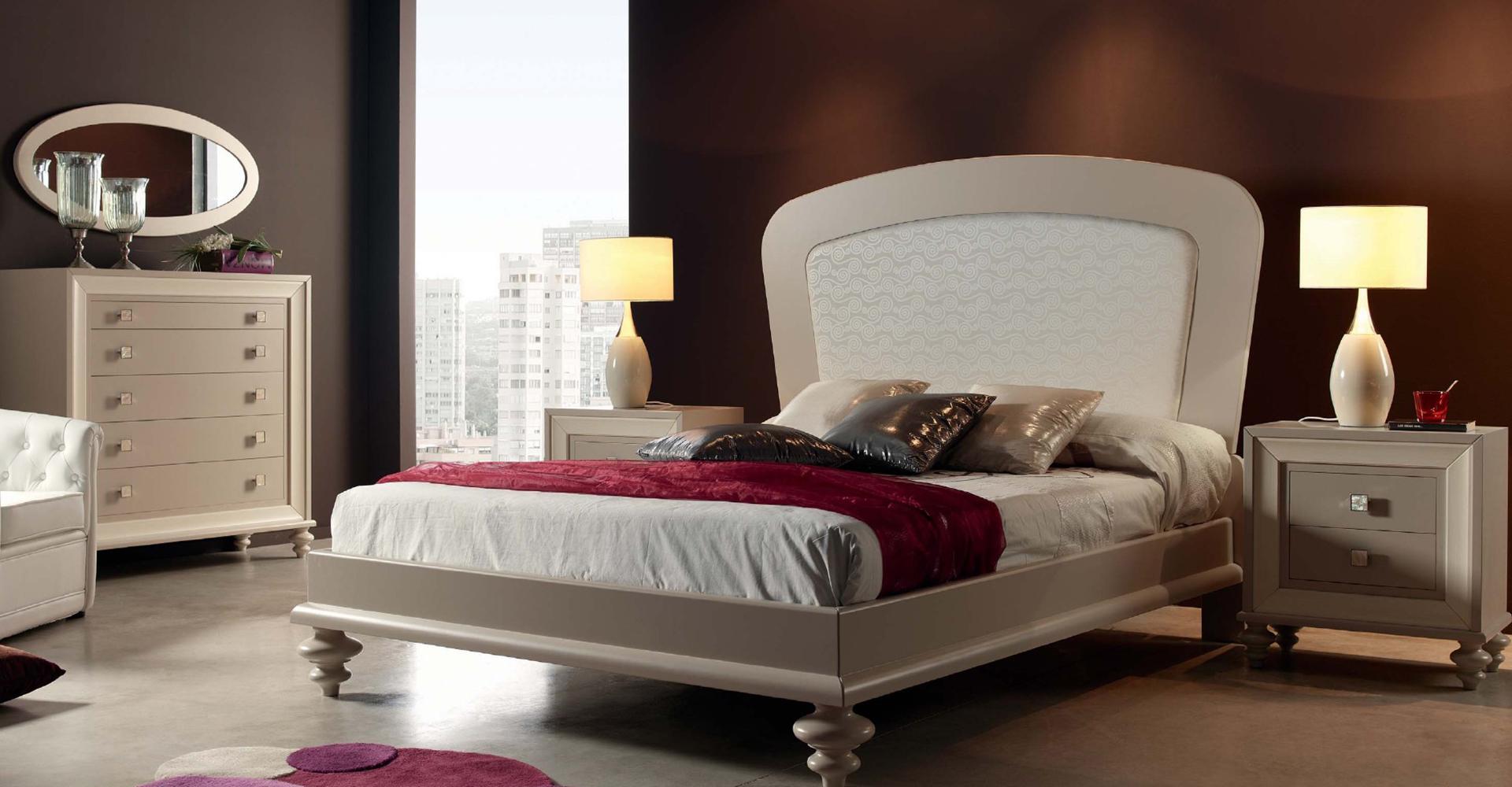 dormitorio de estilo contemporaneo (109)
