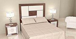 dormitorio de estilo contemporaneo (107)