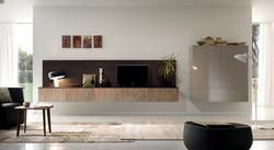muebles de salon de estilo moderno (5)