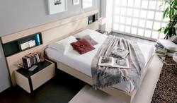 dormitorios de estilo moderno (17)