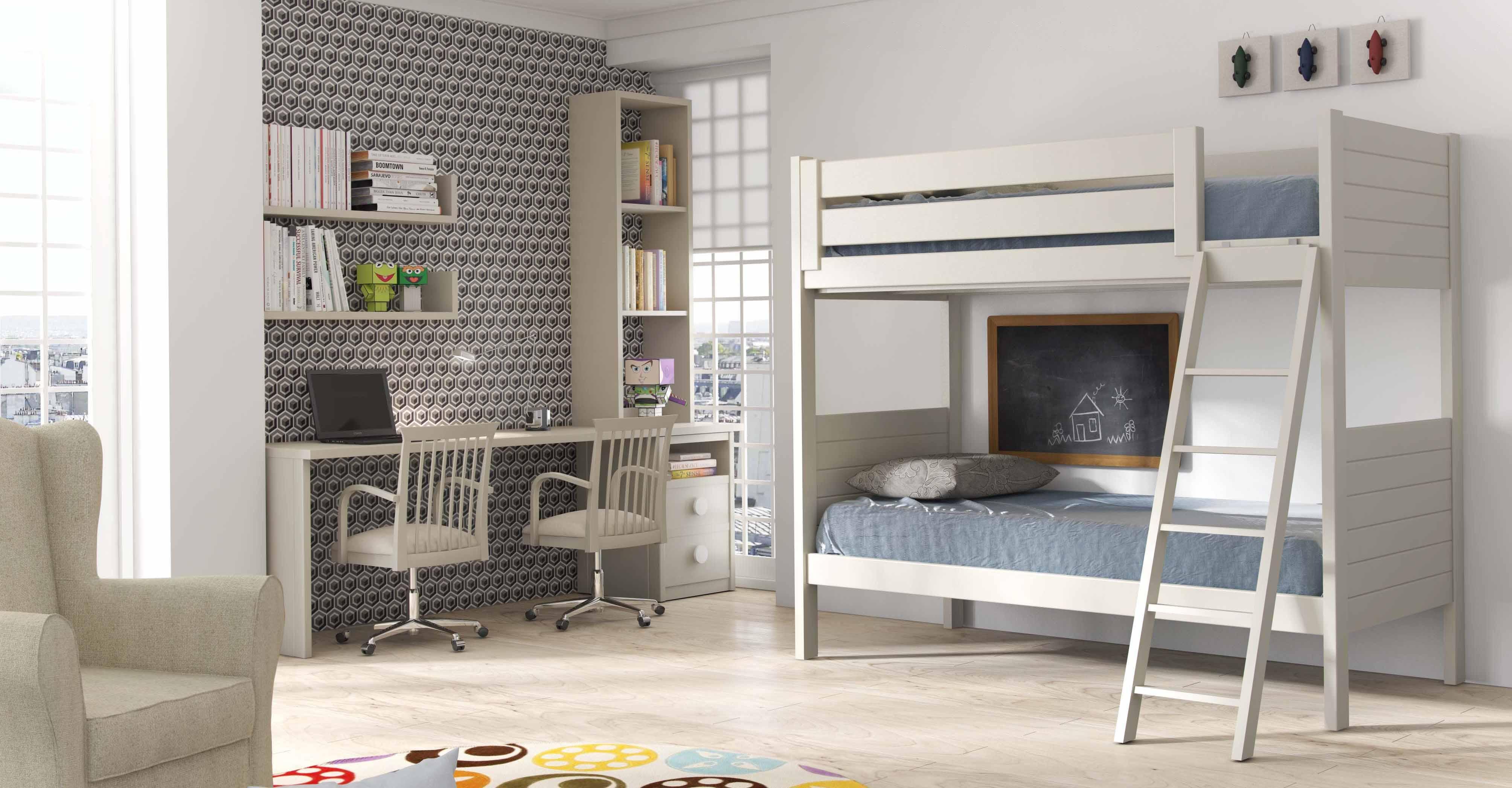 dormitorios juveniles (41)