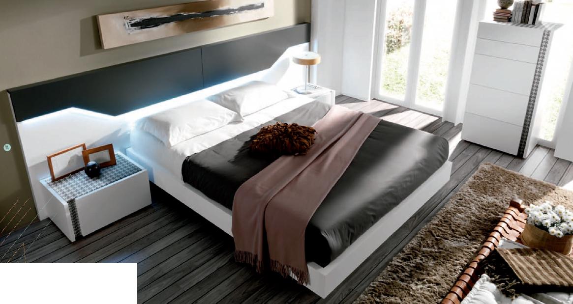 dormitorios de estilo moderno (35)