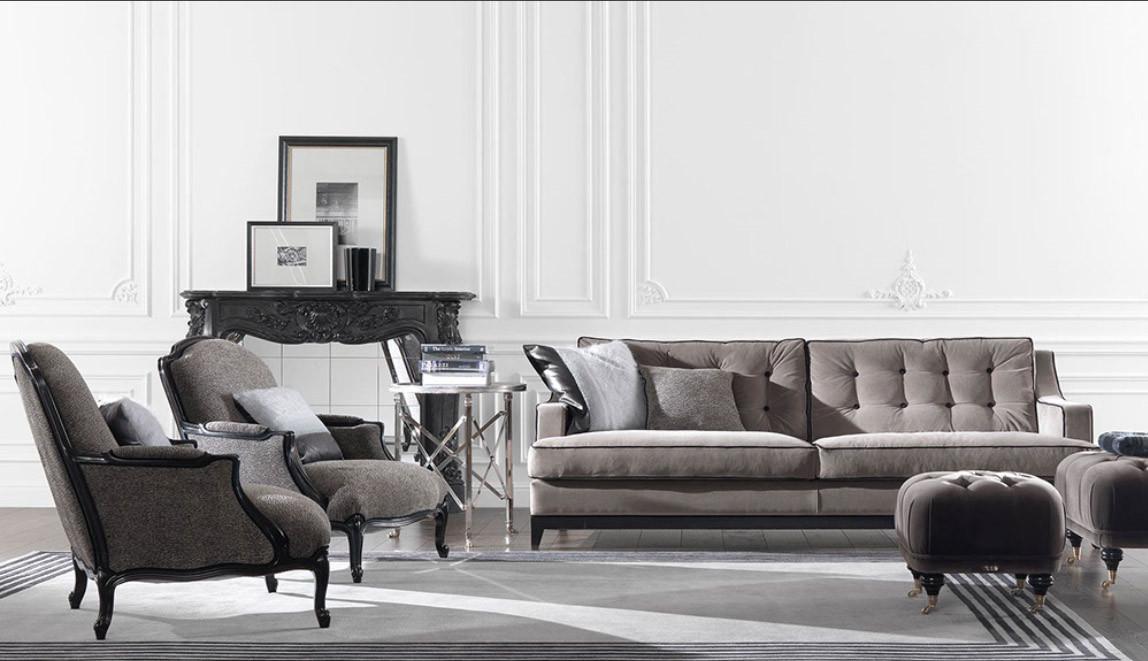 Muebles monen tienda de muebles en madrid sof s de lujo for Muebles lujo madrid