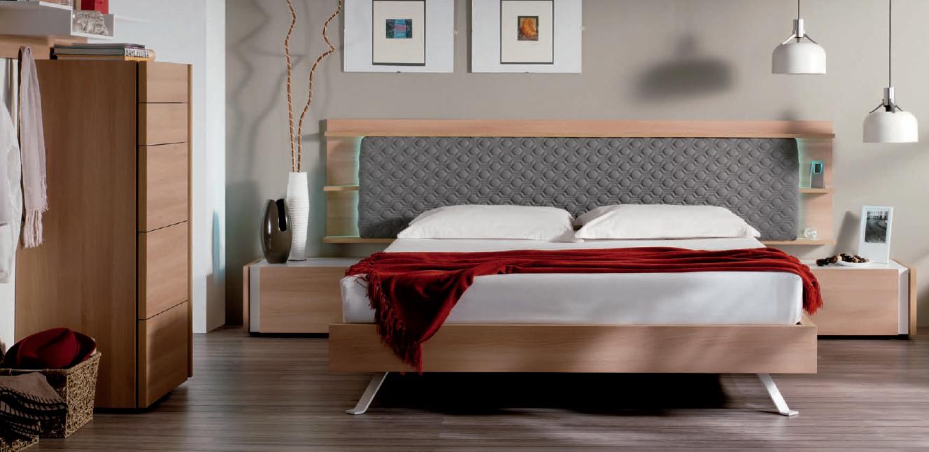 dormitorios de estilo moderno (25)