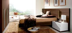 dormitorios de estilo moderno (33)