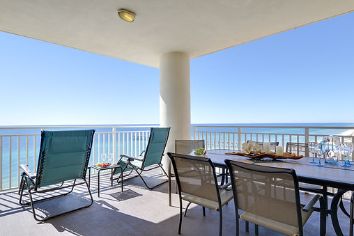 Panama City Beach Condo Rental