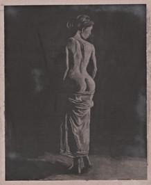 Light & Shadow Study