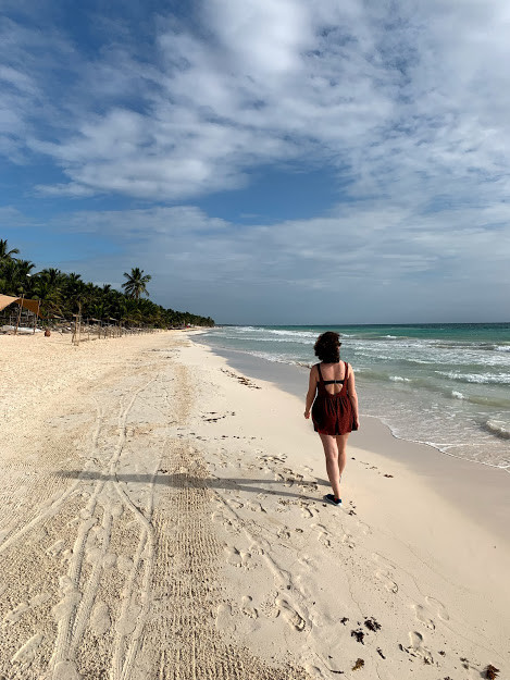 Tulum Beachside