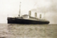 SS Vaterland picture at sea