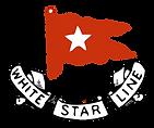 White Star Line logo Titanic