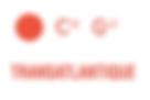 French Line Logo Cie Gle Transatlantique