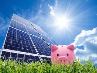 Uma Solução de Energia e Economia
