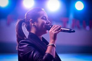 Singer_- _sunanda_ss__Shoots of Delhi, 2
