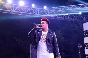 Singer _- _ijassmanak__Shoots of Delhi,