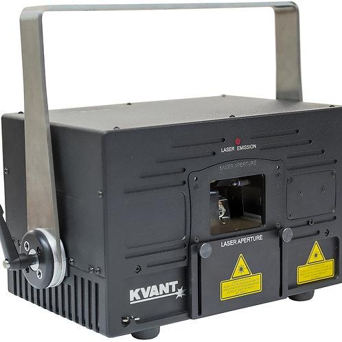KVANT Club Max 1800 RGB Laser