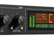 TC Electronics M-One XL Dual Multi-FX Unit