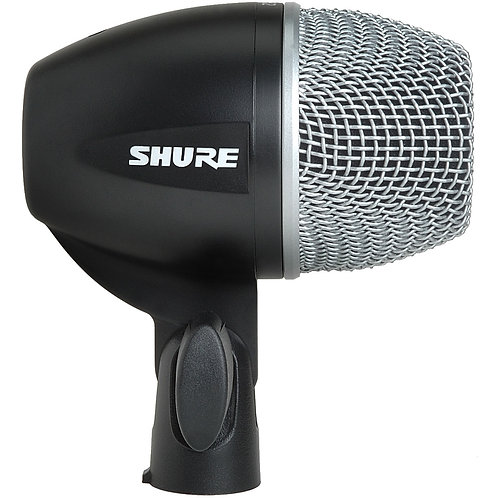 Shure PG52 Kick Drum Microphone