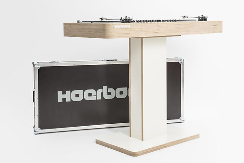 Hoerboard Stereo T DJ Console