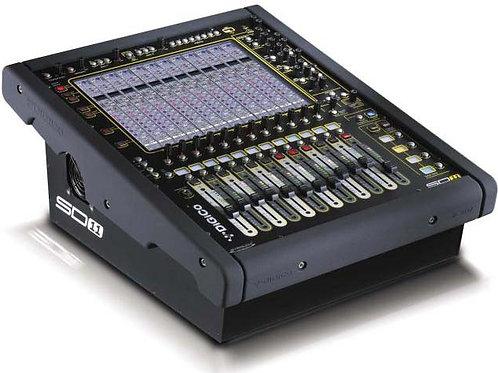 Digico SD11 Digital Mixing Console