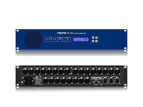 Midas DL151 24 Digital Stage Box