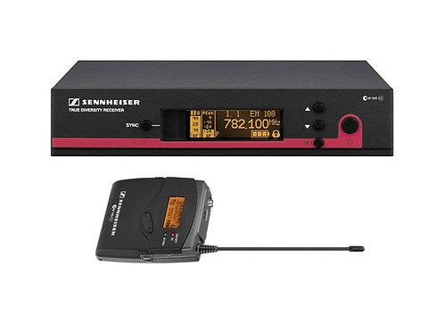 Sennheiser EW100 G3 Wireless System Incl. Lapel